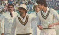 Wasim Akram lavishes praise on Javed Miandad in throwback picture