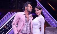 Nora Fatehi, Terence Lewis dazzling photos break the internet after viral video