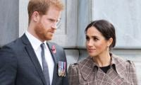 Prince Harry, Meghan Markle bashed for delivering repetitive speeches: 'heard it all'