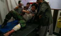 Pakistan condemns 'inhuman' terrorist attack in Kabul