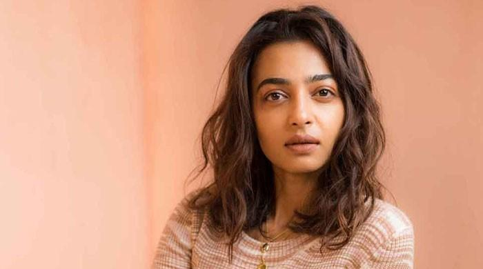 Radhika Apte admits she got married because it made it 'easier to get a visa'