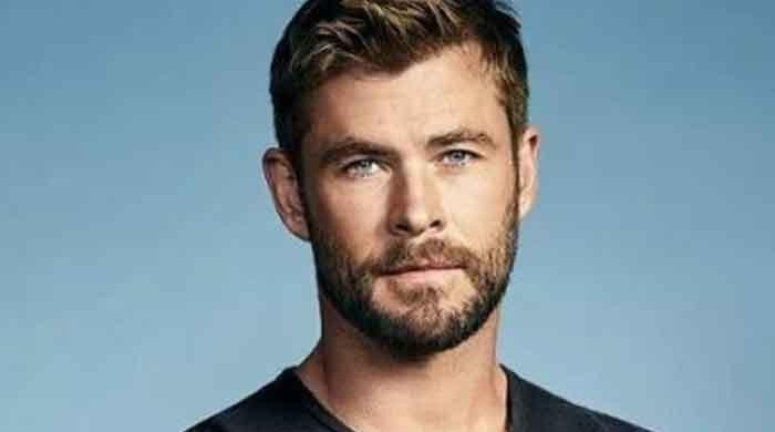 Chris Hemsworth pays tribute to Khabib Nurmagomedov