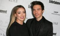 Hilary Duff expecting baby no.3 with husband Matthew Koma