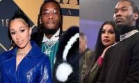 Offset and Cardi B's cousin were allegedly attacked by Trump supporters before detention