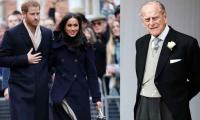 Prince Philip lauded as 'wise man' for his move after Meghan Markle and Prince Harry's shocking decision