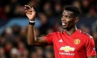 Has Paul Pogba withdrawn from French team after Macron's comments?