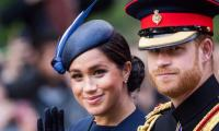 Prince Harry warned Meghan Markle about joining royal family before engagement: 'It's not easy'