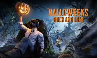 Halloween: What spooky surprises does PUBG have in store for players?