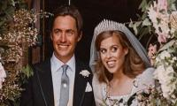 Unseen photo from Princess Beatrice's surprise wedding sparks frenzy