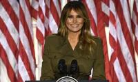 US election 2020: Melania Trump comes out in husband's defence, slams Joe Biden