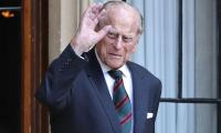Prince Philip written off as 'ill-tempered', 'unfaithful' by Palace staff: report