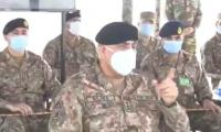Attack on madressah is enmity towards Islam, says Pak Army chief