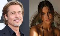 Brad Pitt and Nicole Poturalski split after two months of dating