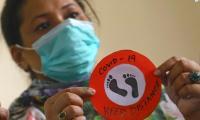 Karachi District Central makes masks mandatory as coronavirus cases surge