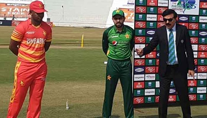 zimbabwe vs pakistan - photo #15