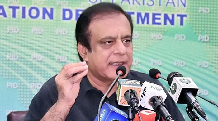 Shibli Faraz warns PML-N's Ayaz Sadiq: 'Now law will take its course'