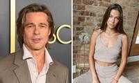 Real reason behind Brad Pitt and Nicole Poturalski's split exposed