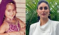 Kareena Kapoor, Sara Ali Khan first met in 2001: blast from the past