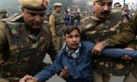 HRW slams BJP crackdown on India's civil society groups