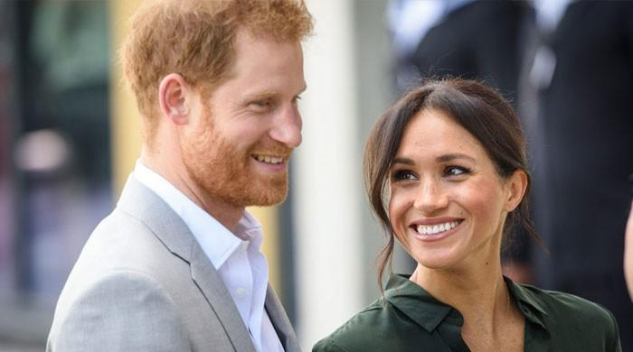 Prince Harry, Meghan Markle want to build their own 'American dream'