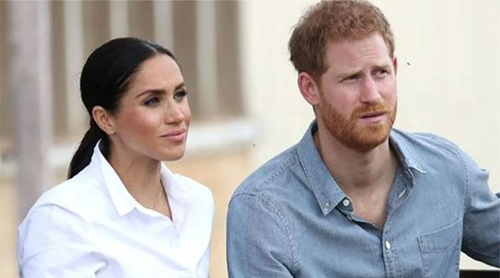 Meghan Markle, Prince Harry's romance secret was out during Halloween party in Canada