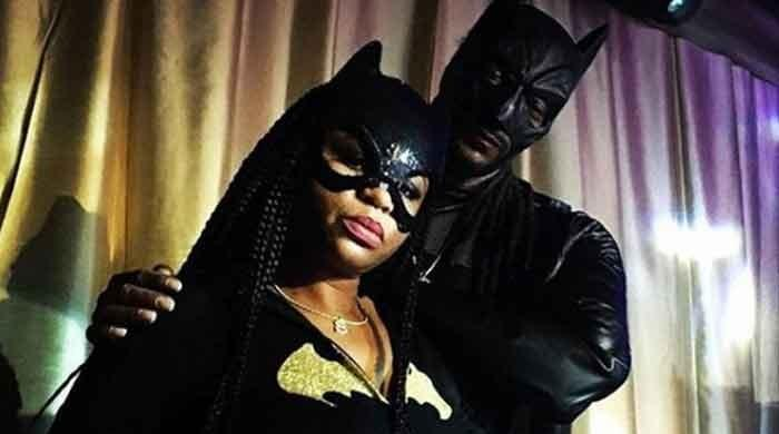 Snoop Dogg wins hearts of Batman fans