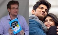 John Green praises Sanjana Sanghi for 'giving new life' to his book with 'Dil Bechara'