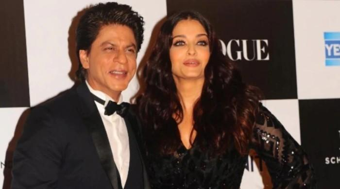 Shah Rukh Khan removed Aishwarya Rai from five films with 'no explanations'