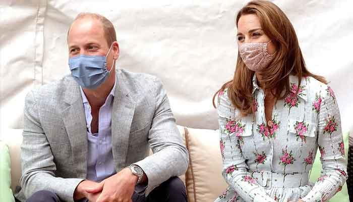 Prince William had coronavirus in April, 'struggled to breathe'