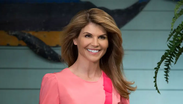 Lori Loughlin Could Get Released From Prison Before Christmas