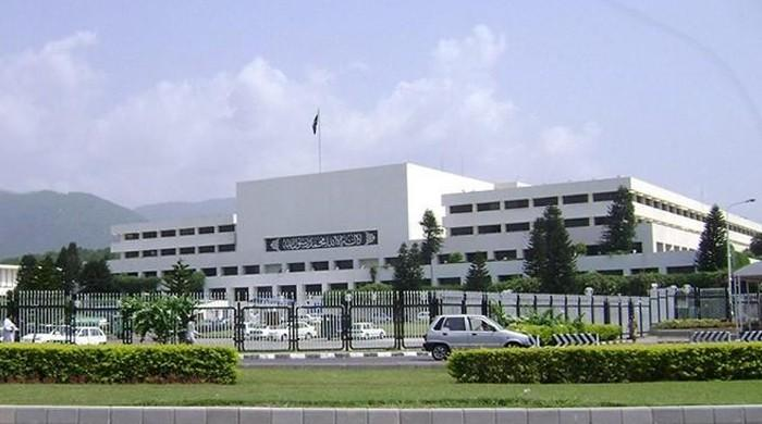 The parliamentarians will be briefed on Pakistan's security by military officials