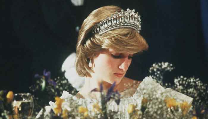 BBC investigates Princess Diana claims as 'seriously unwell' Martin Bashir photographed