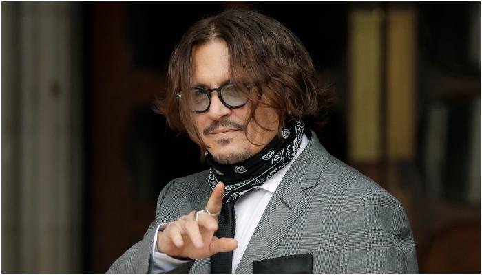 Warner Bros. Eyeing Mads Mikkelsen for Fantastic Beasts 3 Over Depp
