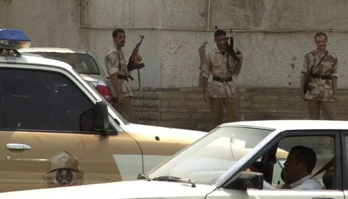 Several wounded in blast in Jeddah