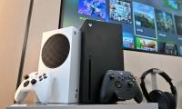 New PlayStation hits market as console battle with Xbox begins