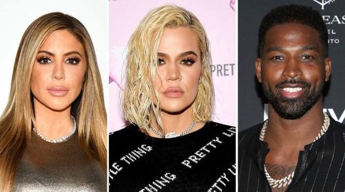 Khloe Kardashian unfollows Tristan Thompson after Larsa Pippen cheating scandal? - The News International
