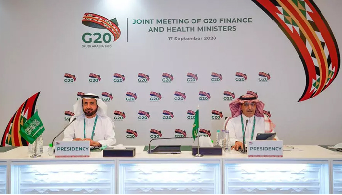 G20 declares framework to deepen debt relief for poor nations thumbnail