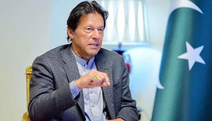 Pakistan PM Imran Khan wishes Hindus on Diwali