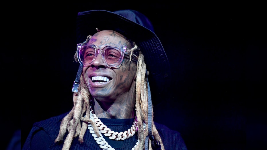 Lil Wayne Faces Up to 10 Years in Prison