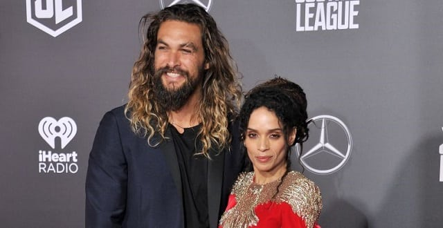 Game of Thrones Fame Jason Momoa Spills Beans On His Family Life