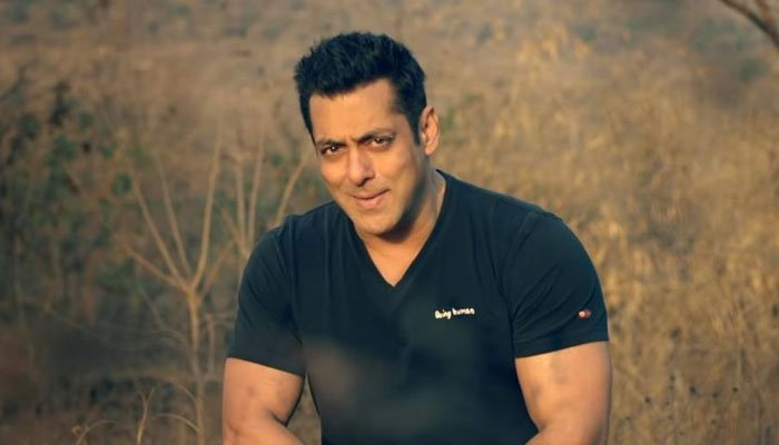 Salman Khan in isolation after COVID-19 outbreak amongst staff