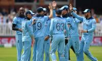 England to tour Pakistan in October 2021 for two T20Is