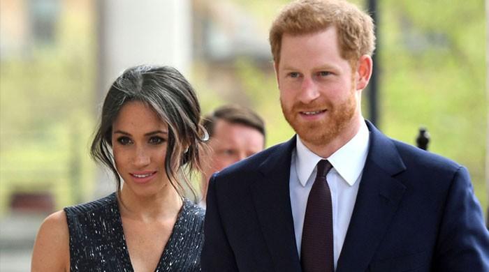 Meghan Markle, Prince Harry risk ending up like Princess Diana: report