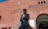 WATCH: Skipper Babar Azam channels inner James Bond in latest PCB video
