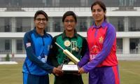 National Women's T20 Championship set to start on November 22