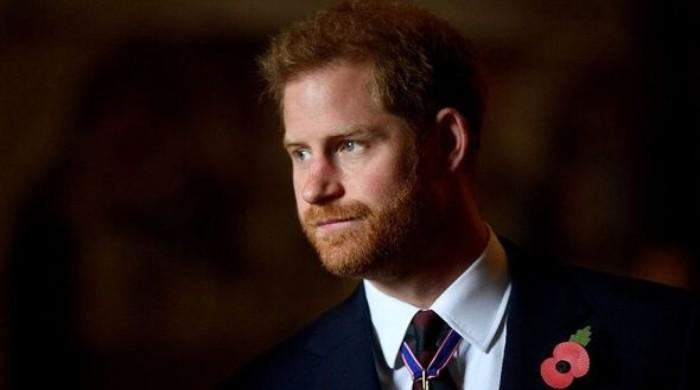 Prince Harry's gut-wrenching reaction to 'The Crown' exposed