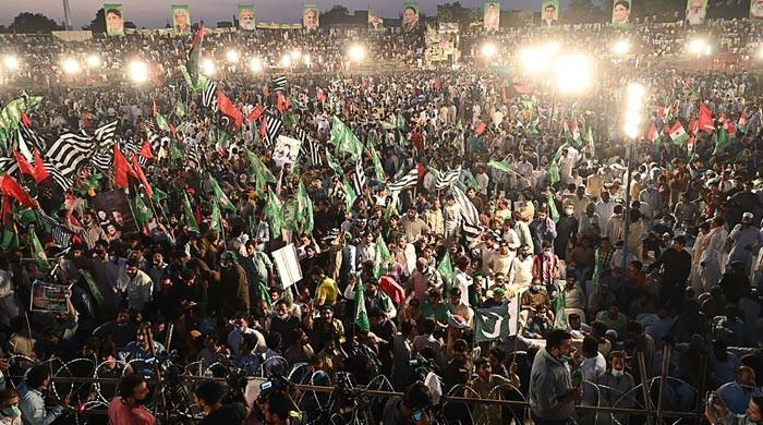 Punjab government to deny permission of PDM to hold meetings in Lahore, Multan: Sources
