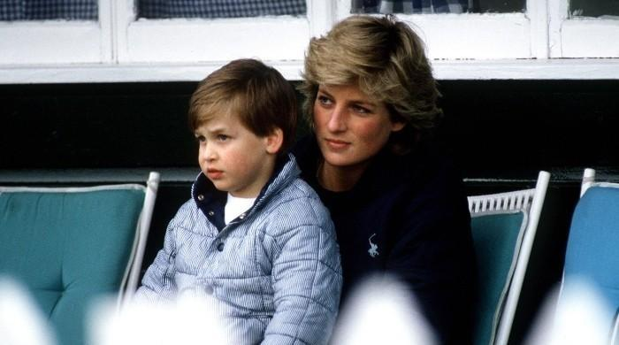 Prince William called Princess Diana 'the most selfish woman he met'