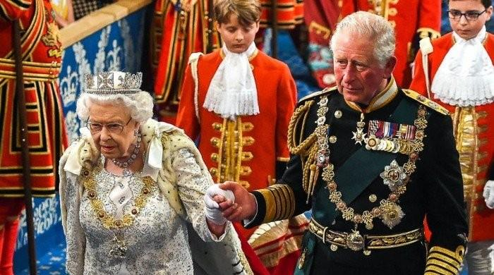 Prince Charles could be handed over the 'reins of the monarchy' by Queen Elizabeth