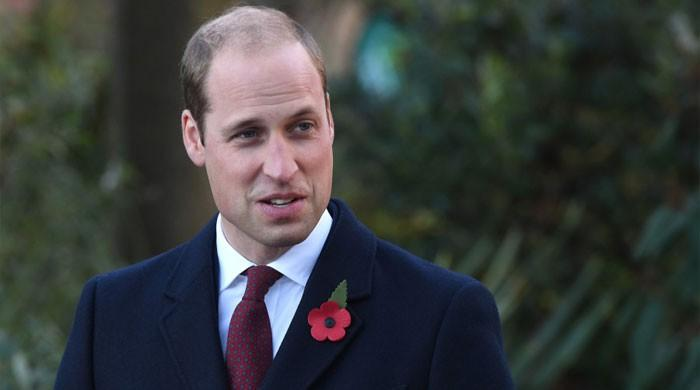 Prince William 'worries' about Prince George, Charlotte, Louis: 'I just don't know'